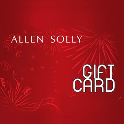 Allen Solly E-Gift Card