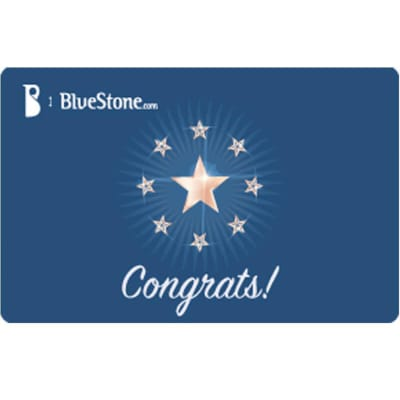 Bluestone E-Gift Cards