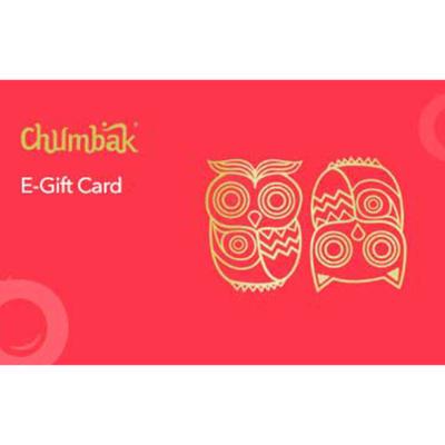 Chumbak E-Gift Card