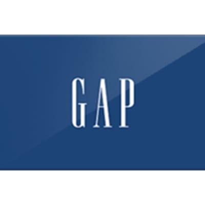 Gap E-Gift Card