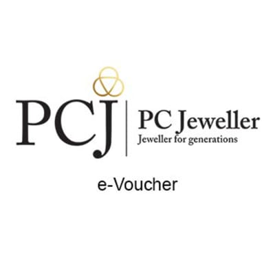 PCJ Gold Jewellery E-Gift Card