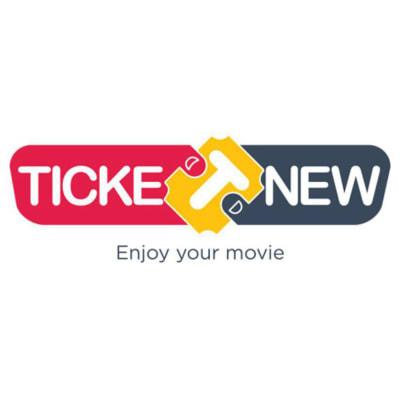 TicketNew E-Gift Card