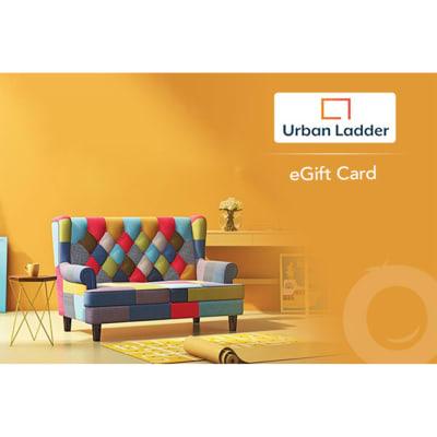 Urban Ladder E-Gift Voucher