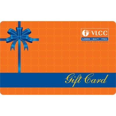 VLCC E-Gift Card