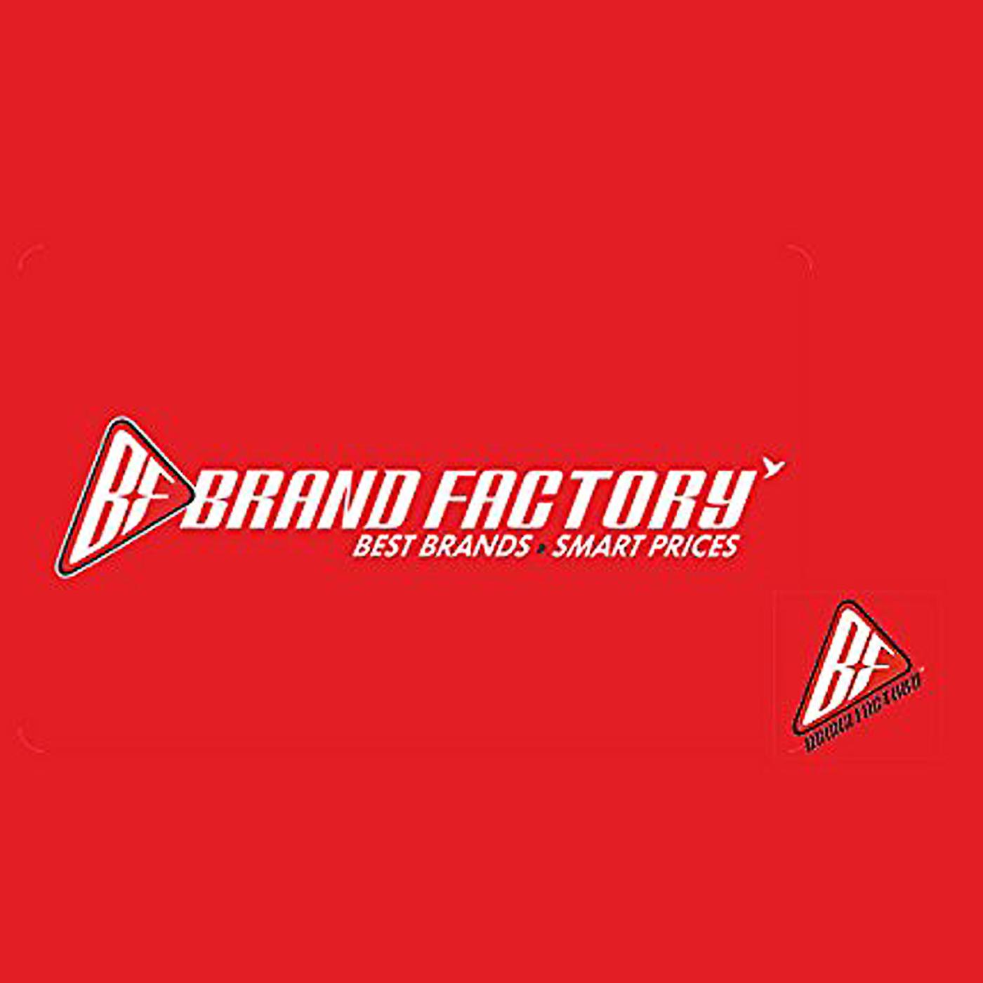 Brand Factory E-Gift Card