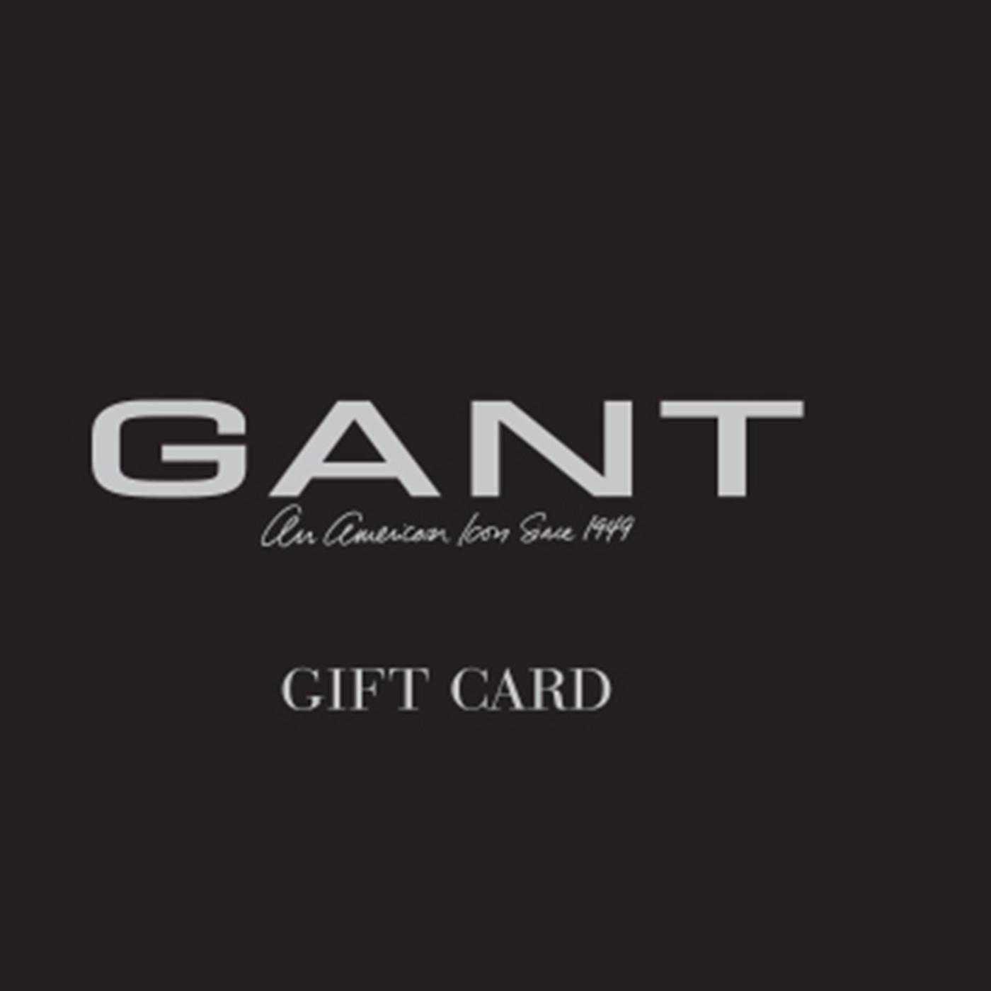 Gant E-Gift Card