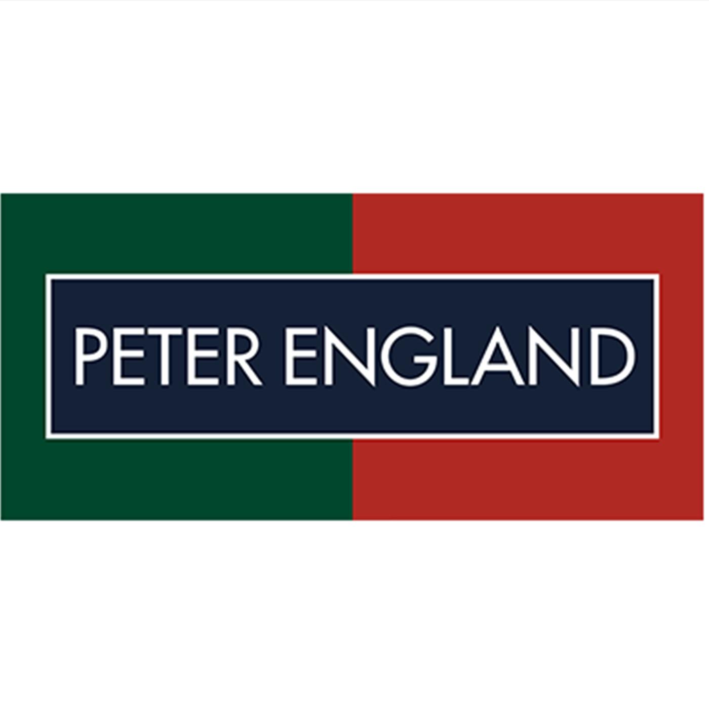 Peter England E-Gift Voucher