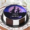 Amazing Love Proposal Cake (Half Kg) Online