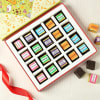 Gift Assorted Chocolates in Gift Box (20 Pcs)