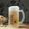 Gift Beer Mug - Eat Sleep Beer Repeat