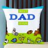 Shop Best Dad Cushion
