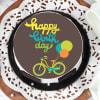 Buy Bicycle Birthday Cake (Half Kg)