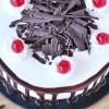 Shop Black Forest Cake (Half Kg)