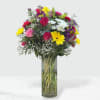 Bright and Beautiful (glass vase included) Online