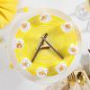 Buy Butterscotch Swirl Cake (Half Kg)