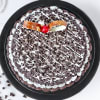 Buy Choco Chip Blackforest Cake (1 Kg)
