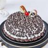 Choco Chip Blackforest Cake (2 Kg) Online