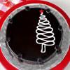 Shop Christmas Chocolate Cake (Half Kg)