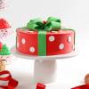 Gift Christmas Gift Cake (1 Kg)