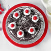 Buy Classic Black Forest Cake (1 Kg)