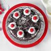 Buy Classic Black Forest Cake (Half Kg)