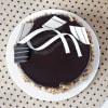 Buy Crunchy Chocolate Walnut Cake (Half Kg)