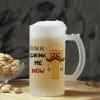 Gift Drink Me - Beer Mug