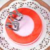 Buy Exotic Strawberry Cake (Half Kg)