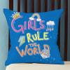 Girl Power Customized Pillow Online