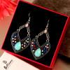 Gift Gorgeous Leaf Shape Earrings