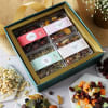 Buy Healthy Snacks With Personalized Birthday Card