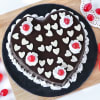 Buy Hearty Chocolate Cake (1 Kg)