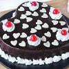 Shop Hearty Chocolate Cake (Half Kg)