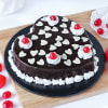 Hearty Chocolate Cake (Half Kg) Online