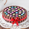 Kit Kat Cake (2 Kg) Online