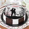 Love Together Cake (1 Kg) Online