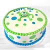 Monster Fondant Cake (1Kg) Online