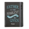 Noble Dad Personalized Premium Notebook Online
