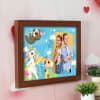 Gift Personalized A3 Photo Frame For Kids