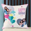 Gift Personalized Birthday Cushion & Mug