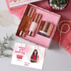 Personalized Birthday Skin Care Gift Set Online
