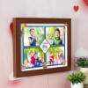 Gift Personalized Happy Birthday A3 Photo Frame
