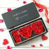 Personalized Love You Box for Anniversary Online