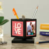 Personalized Rotating Pen Stand Online