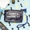 Gift Personalized Travel Utility Pouch for Dad