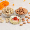 Gift Roli Chawal With Assorted Dryfruits