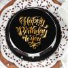 Buy Royal Birthday Wish Cake (Half Kg)