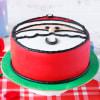 Buy Santa Christmas Fondant Cake (1 Kg)