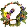 Seasonal Bouquet Happy Birthday Online
