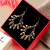 Gift Stylish Multi color Earrings